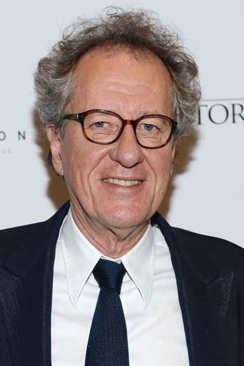 Picture of Geoffrey Rush