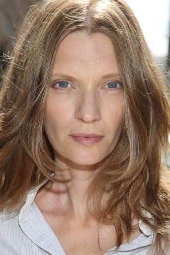 Image of Agata Buzek