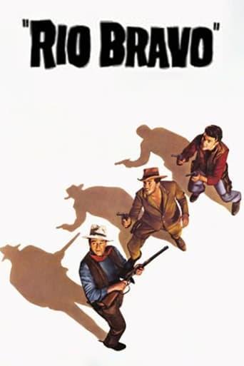 Poster of Rio Bravo