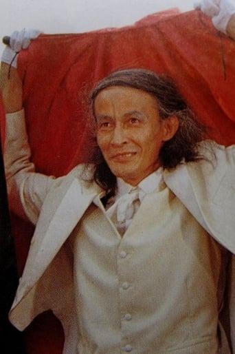 Image of Hideyo Amamoto