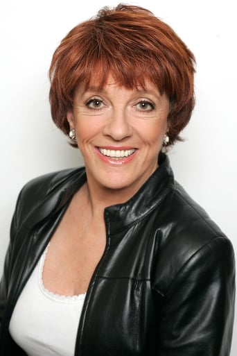 Image of Esther Rantzen