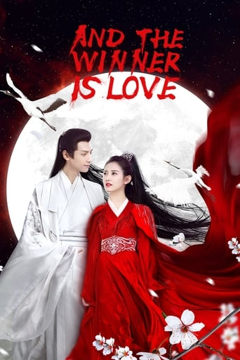 Poster of And the Winner Is Love