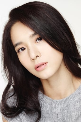 Image of Jung Hye-young