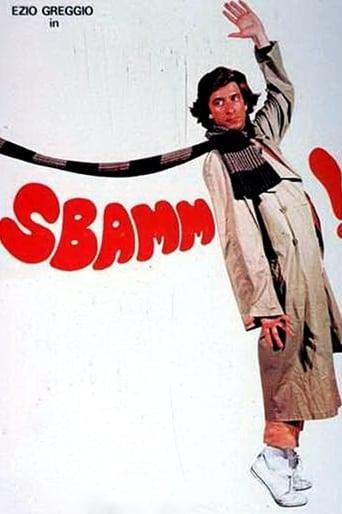 Poster of Sbamm!