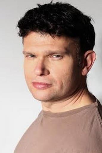 Image of Jon-Paul Gates