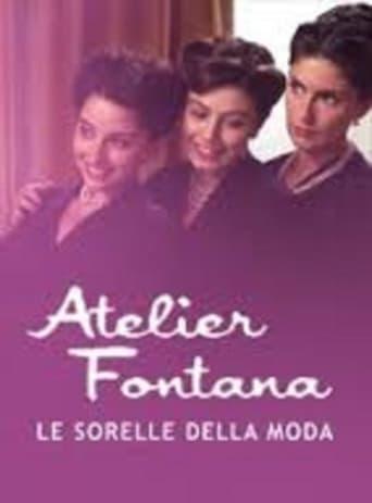 Poster of Atelier Fontana - Le sorelle della moda