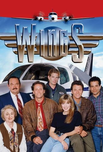 Poster of Wings