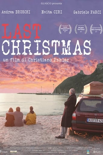 Poster of Last Christmas