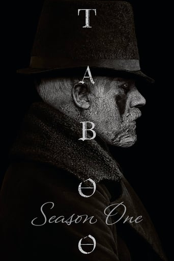 How old was Danny Ligairi in season 1 of Taboo