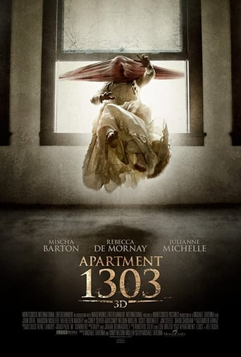 Movie Trend Apartment 1303 3d that not bored to watched @KoolGadgetz.com