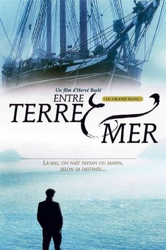 Poster of Entre terre et mer
