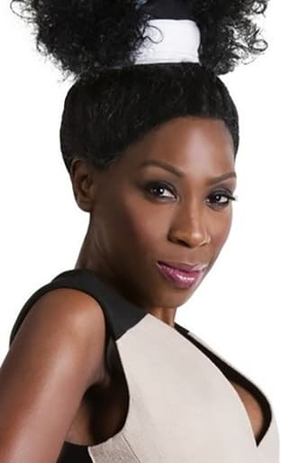 Image of Heather Small