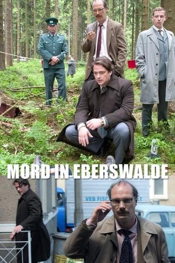 Poster of Mord in Eberswalde