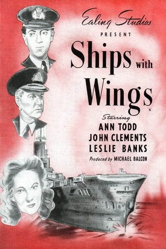 Ships with Wings