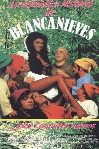 La verdadera historia de Blancanieves y los 7 enanitos viciosos
