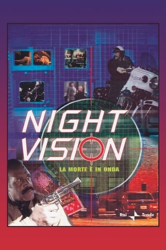Poster of Night Vision - La morte è in onda
