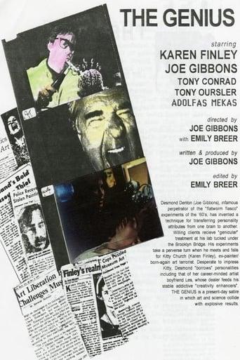 Poster of The Genius