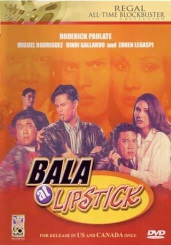 Bala at Lipstick