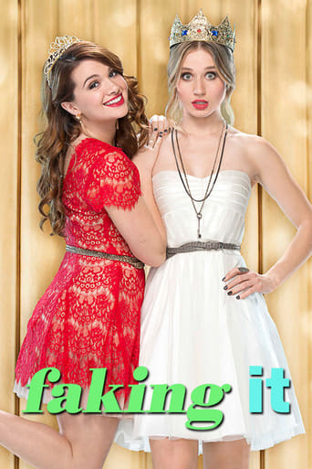 Poster of Faking It