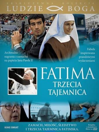 Poster of Il terzo segreto di Fatima