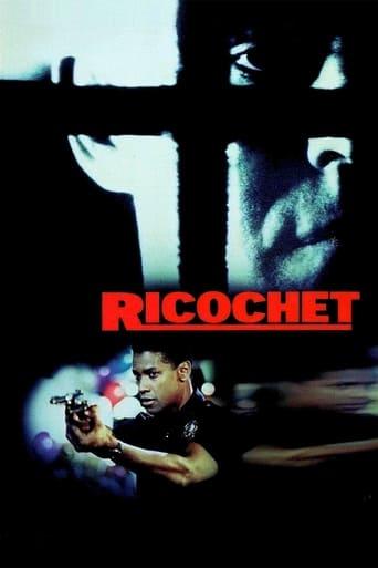 Poster of Ricochet