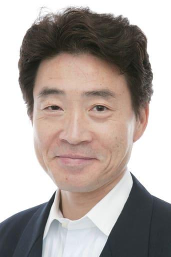 Image of Bin Shimada