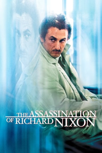 Poster of The Assassination of Richard Nixon