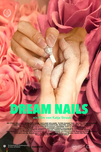 Poster of Dream Nails