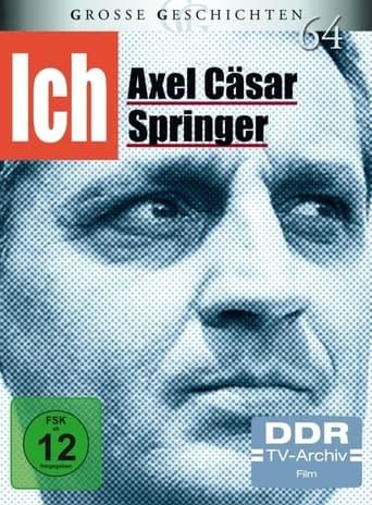 Poster of Ich-Axel Cäsar Springer