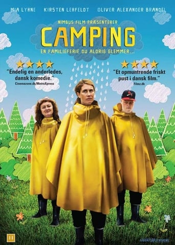 Poster of Camping