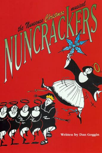 Poster of Nuncrackers