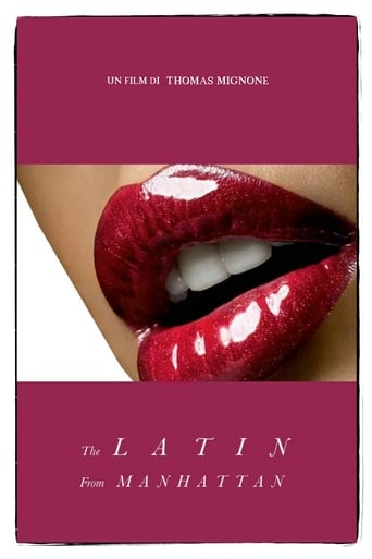 The Latin from Manhattan