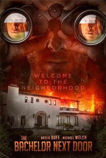 Poster of The Bachelor Next Door