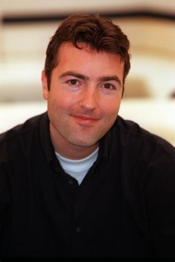 Image of Nick Berry
