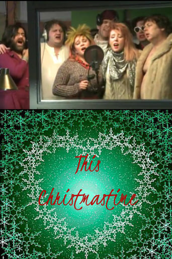 Poster of This Christmastime