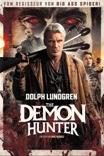 Filmplakat von The Demon Hunter