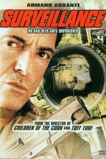 Poster of Surveillance