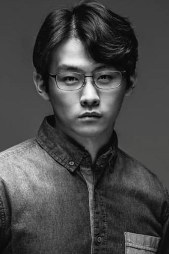 Image of Kim Chang-hwan