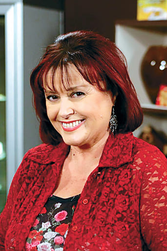 Image of Magda Tsagani