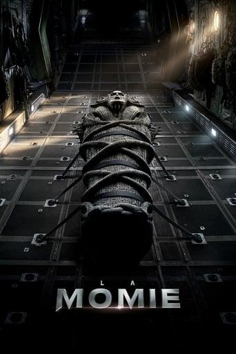 Poster of La Momie