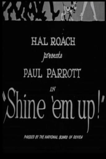 Poster of Shine 'Em Up