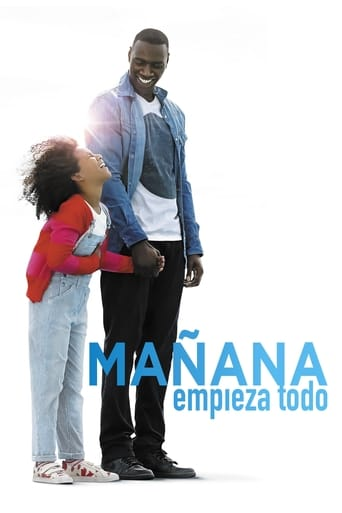 Poster of Mañana empieza todo