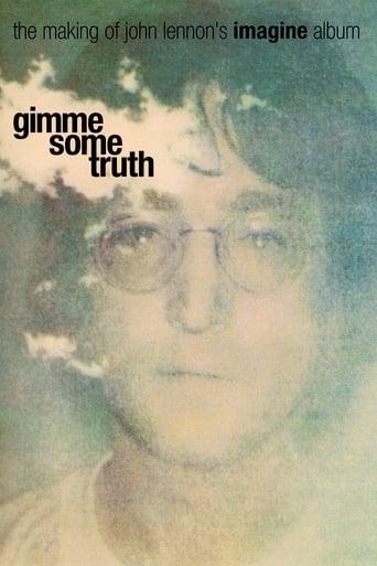 Gimme Some Truth: The Making of John Lennon's 'Imagine' Album poster