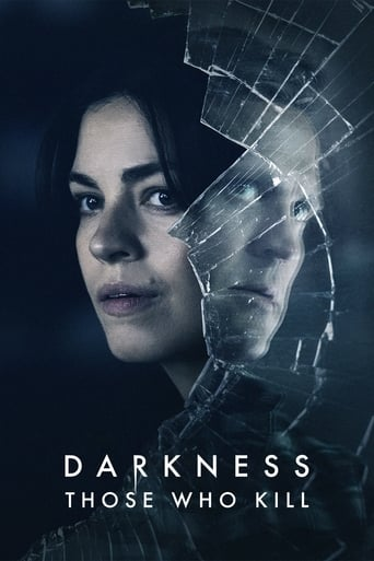 Poster of Darkness: Those Who Kill