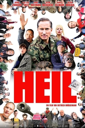 Poster of Heil