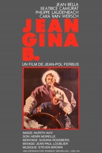 Poster of Jean-Gina B.