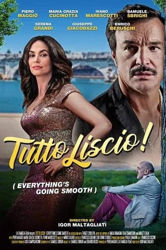 Poster of Tutto Liscio