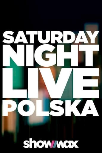 SNL Polska poster