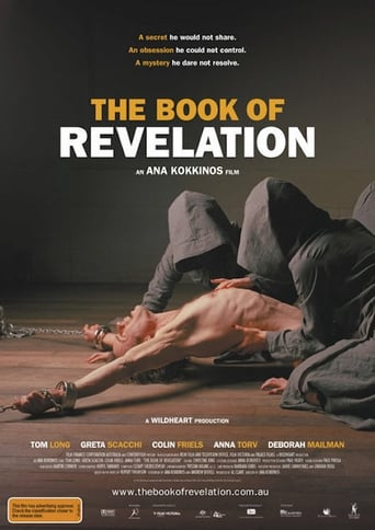 Poster of The Book of Revelation