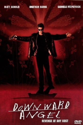 Poster of Downward Angel